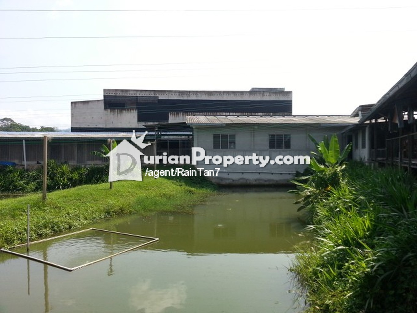 Agriculture land for sale at mantin seremban for rm 1 750 000 by rain