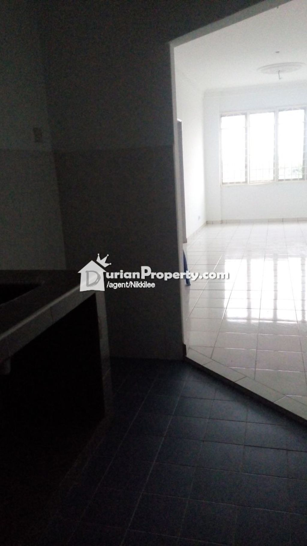 Apartment For Sale at Apartment Suteramas, Kajang for RM 160,000 by ...