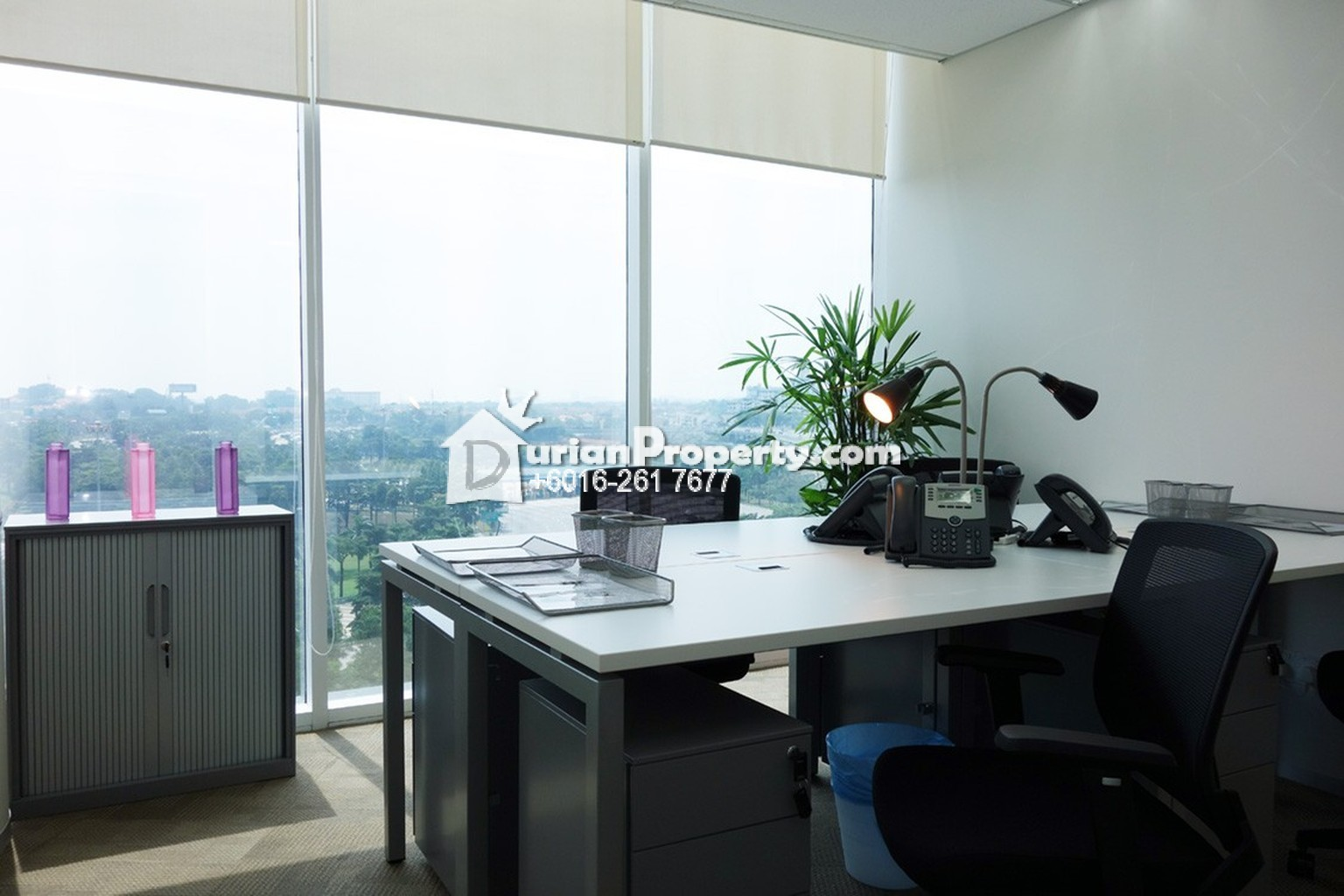 Office For Rent at One City, USJ for RM 2,900 by Desmond Chee ...