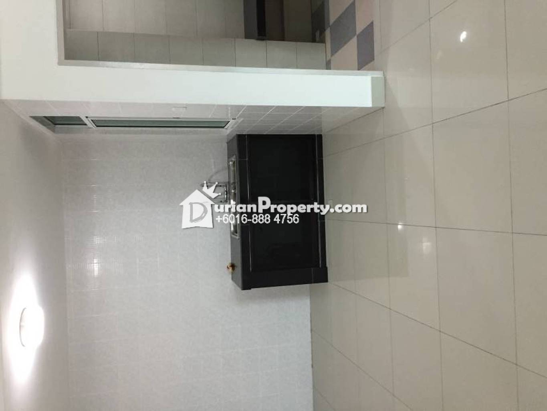 Bathroom Accessories Kota Kinabalu condo for rent at d'vantage apartment, kota kinabalu for rm 1,500