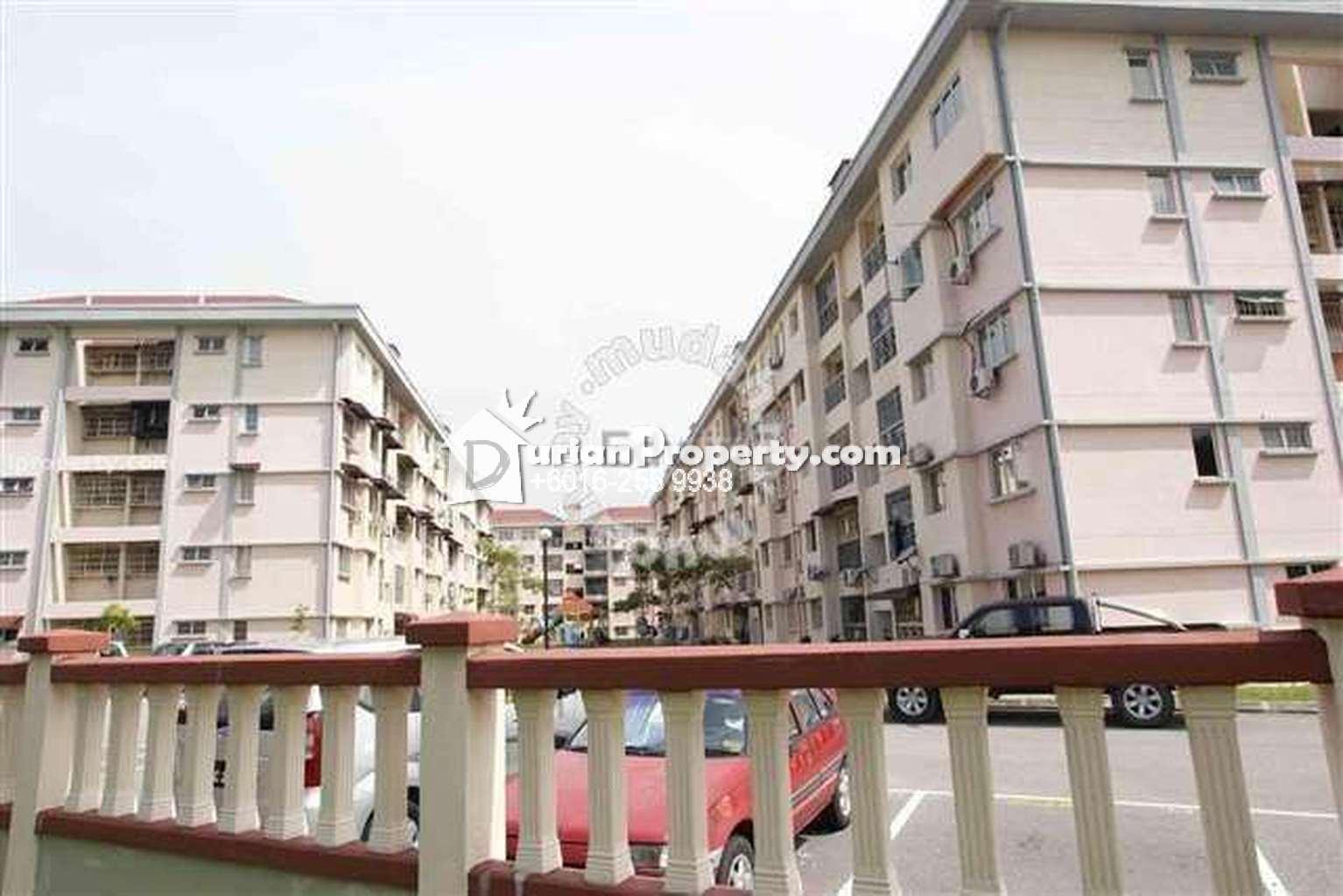 Apartment For At Villa Laksamana Batu Caves