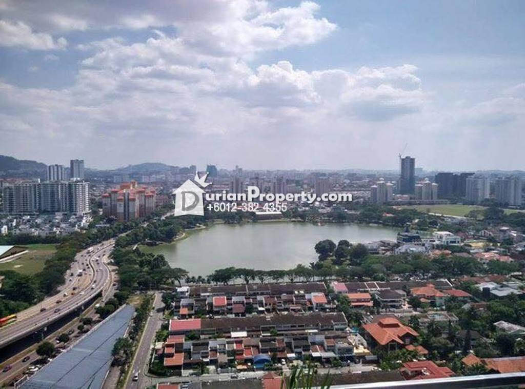 Condo For Sale at M City, Ampang