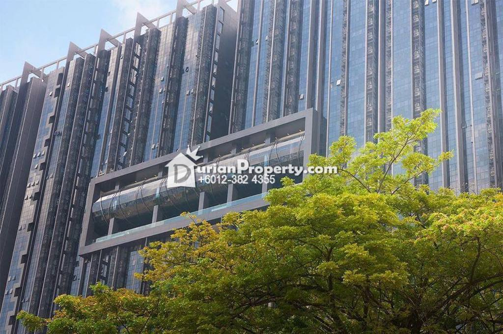 Condo For Sale at M City, Ampang
