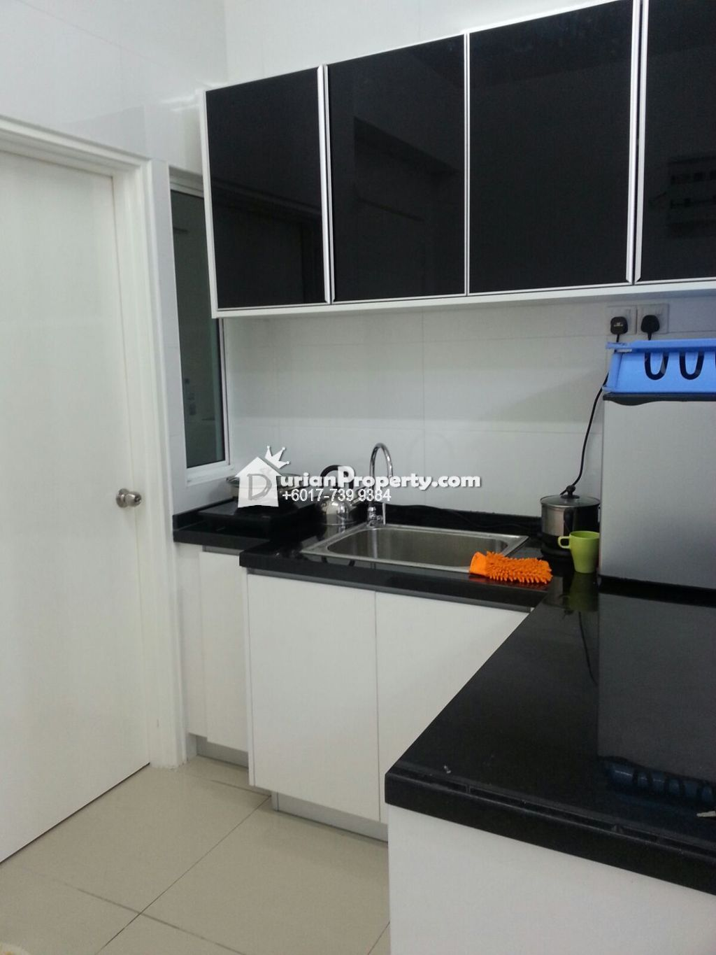 Apartment For Rent At Nusa Heights Nusajaya For Rm 1 100