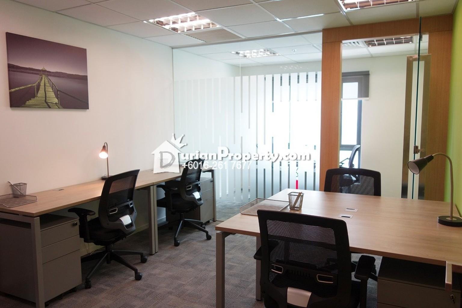 Office For Rent at D'Pulze, Cyberjaya