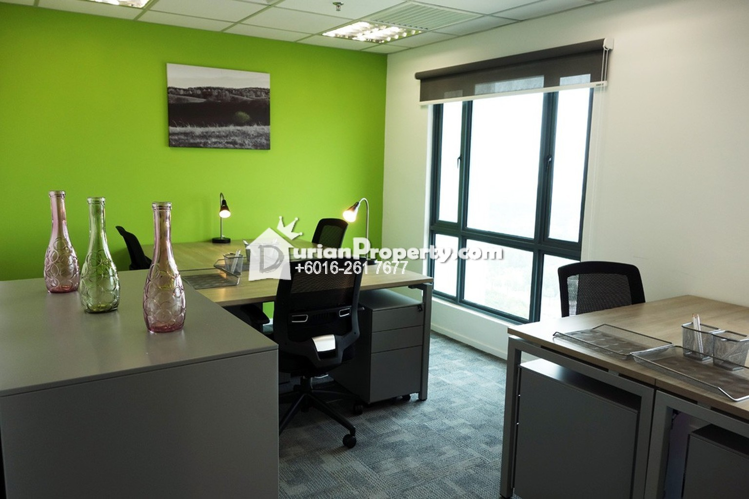 Office For Rent at D'Pulze, Cyberjaya