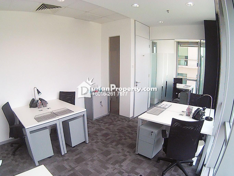 Office For Rent at Oasis Square, Ara Damansara