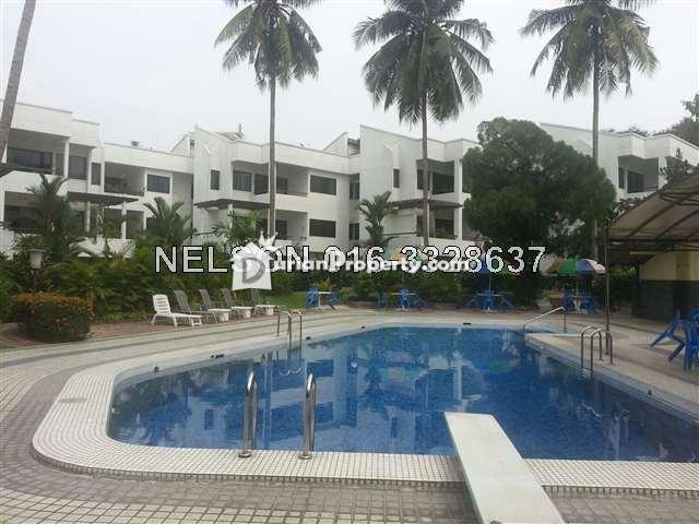 Condo For Rent at Bekay Court, Ampang Hilir