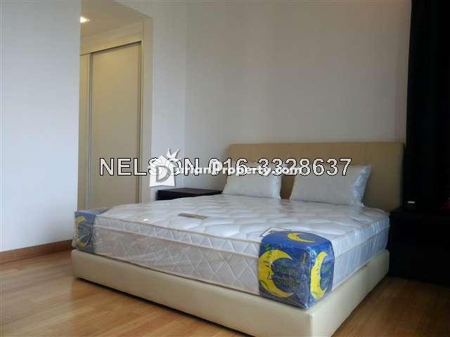 Condo For Rent at Verticas Residensi, Bukit Ceylon
