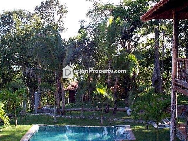 property for sale langkawi