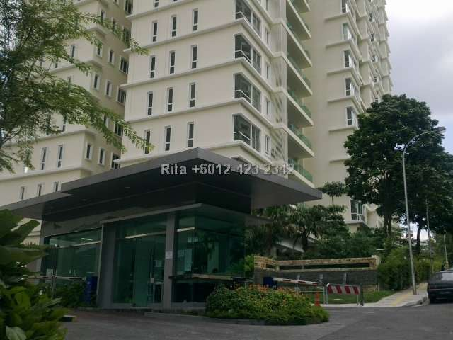 Condo For Rent At The Park Residences Bangsar South