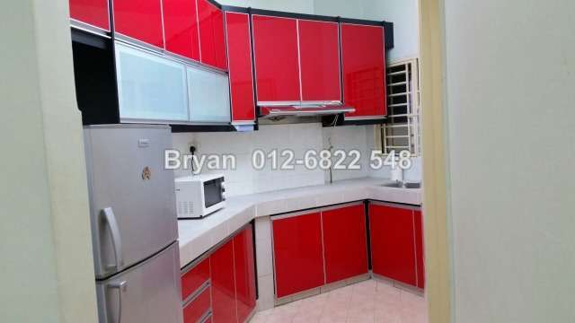 Room For Rent Near Kdu Damansara Jaya