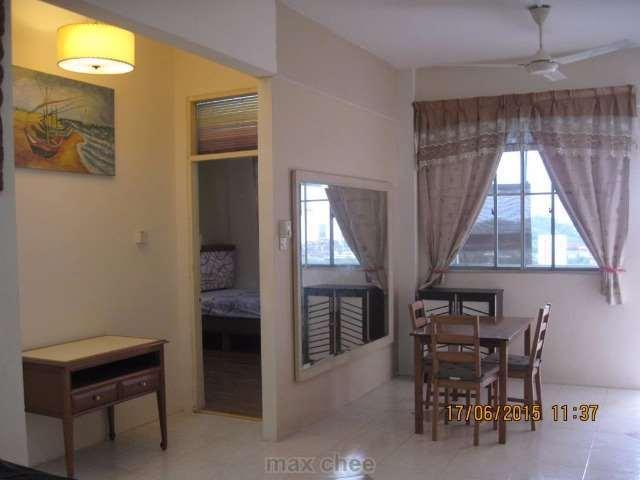 Apartment For Rent At Public Jaya 2 Kota Kinabalu