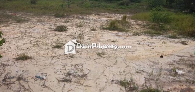 Industrial Land For Sale at Kota Kemuning, Shah Alam