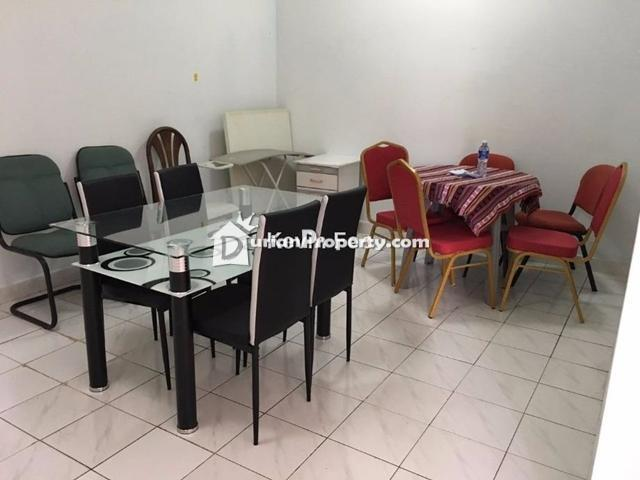 Apartment For Rent At Sri Bangsar Bukit