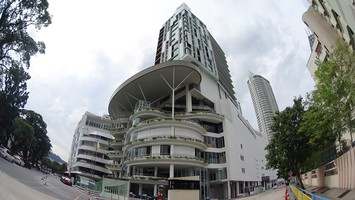 Property for Rent at Gurney Paragon