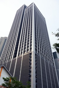 Property for Rent at NU Tower 2