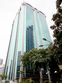 Property for Rent at Wisma Genting
