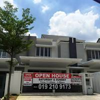 Property for Sale at TTDI Alam Impian