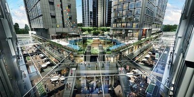 Property for Sale at Icon City