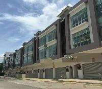 Shop Office For Rent at Taman Austin Heights, Johor Bahru