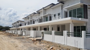 Property for Sale at Country Heights Kajang