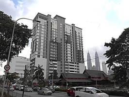 Property for Rent at Menara Arina Uniti