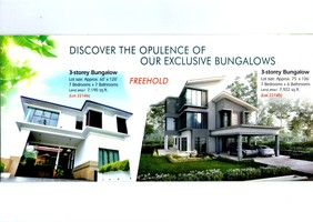 Property for Sale at Kemensah Heights