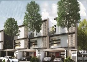 Property for Sale at Rimba Residensi
