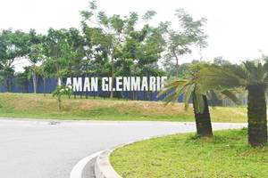 Property for Sale at Laman Glenmarie