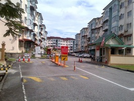Property for Sale at Pangsapuri Wira