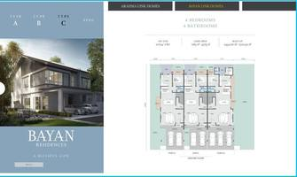Property for Sale at Tropicana Aman