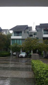 Property for Sale at Pangsapuri Subang Jaya