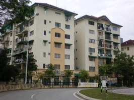 Property for Sale at Vista Wira 1 & 2