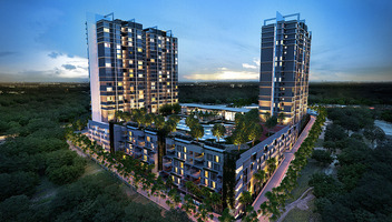 Condo For Rent at Cyber Bistari HYVE, Cyberjaya