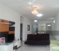 Property for Rent at Tebrau City Residences