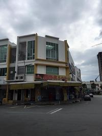 Property for Rent at Taman Mutiara Mas @ Scientex
