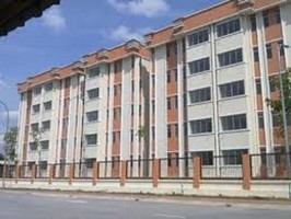 Property for Rent at Taman Sri Kejora