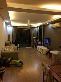 Property for Rent at Sri Putramas II