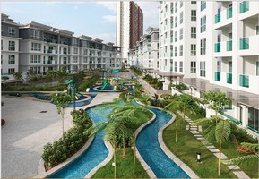 Condo For Sale at Subang Parkhomes, Subang Jaya