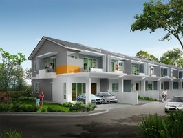 Property for Sale at Villa Impian