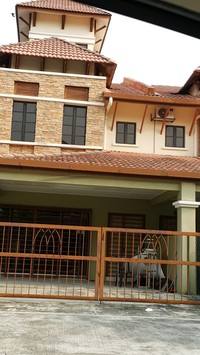 Property for Sale at Bandar Nusa Rhu