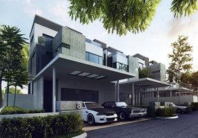 Property for Sale at Saville @ Kajang