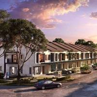 Property for Sale at Diamond Residence @ Serdang