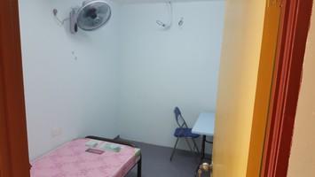 Shop Apartment Room for Rent at SS15, Subang Jaya