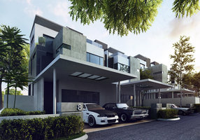 Property for Sale at Savanna 2