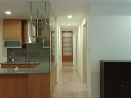 Property for Rent at Binjai Residency