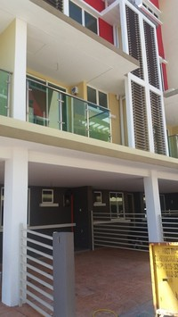 Property for Rent at Tiara Residenz @ Kayu Ara