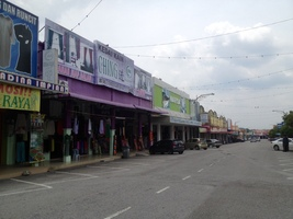 Property for Rent at Nilai 3 Wholesale Centre