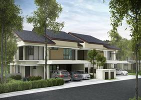 Property for Sale at Bangi Idaman Apartment